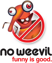 no weevil