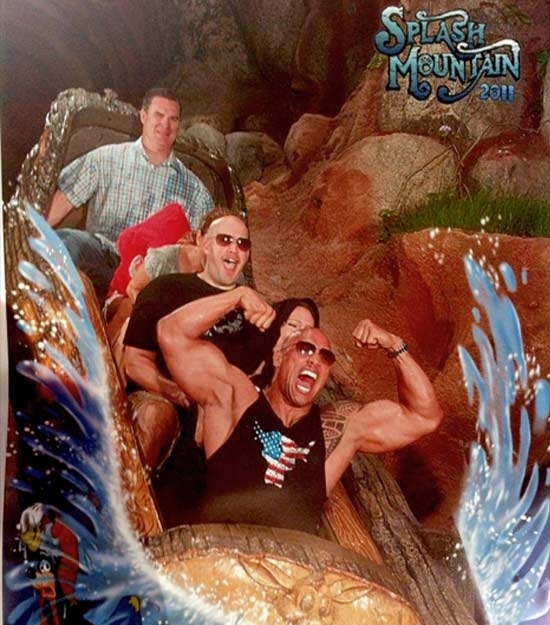 splash mountain 7