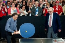 big ping pong