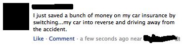 facebook insurance