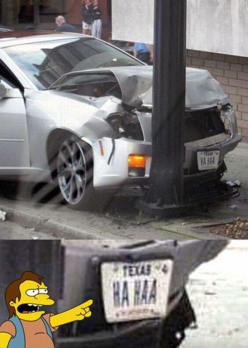 hahaa car