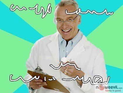 medical joke