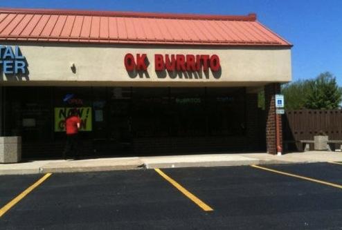 ok burrito