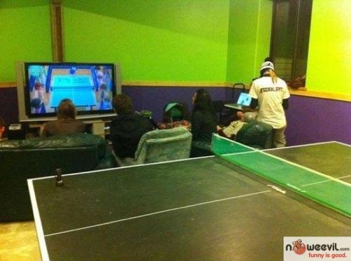 ping pong tv