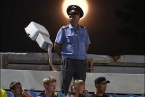 russian saint cop