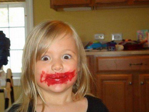 kid lips