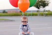 baloon baby