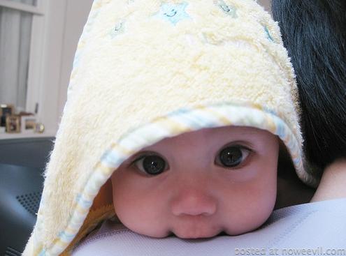 baby face cute