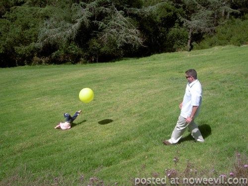 kid ball