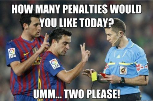 soccer penalties