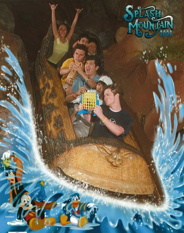 splash mountain 4