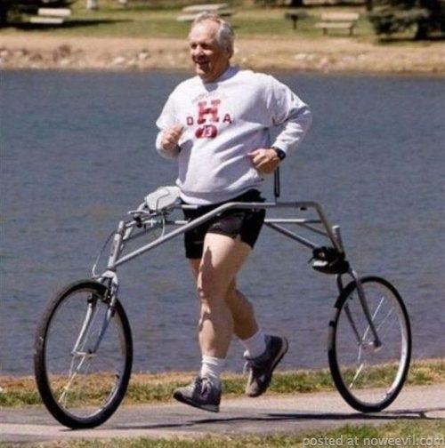 what bike