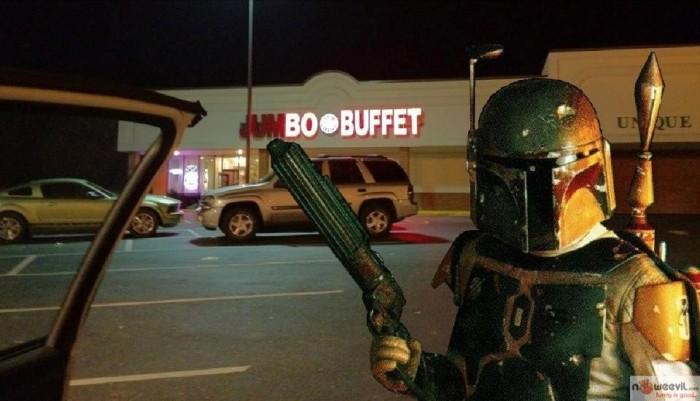 bobo fet buffet
