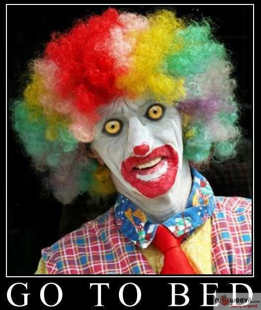 creepy clown 3