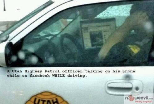 highway patrol on facebook