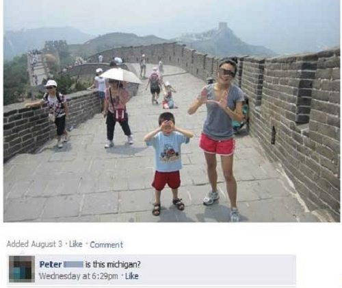 michigan facebook