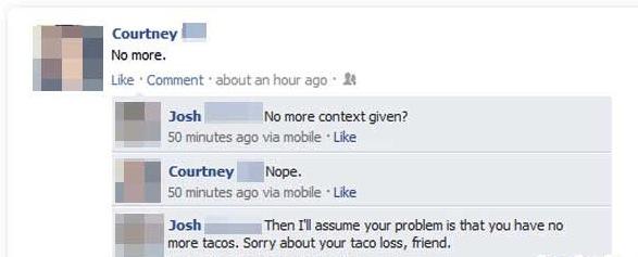 no more tacos facebook