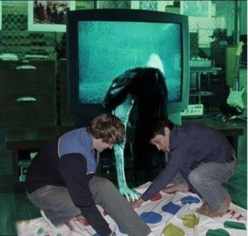 twister scary