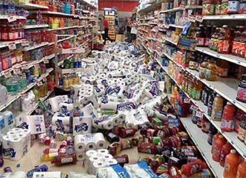 store mess 2